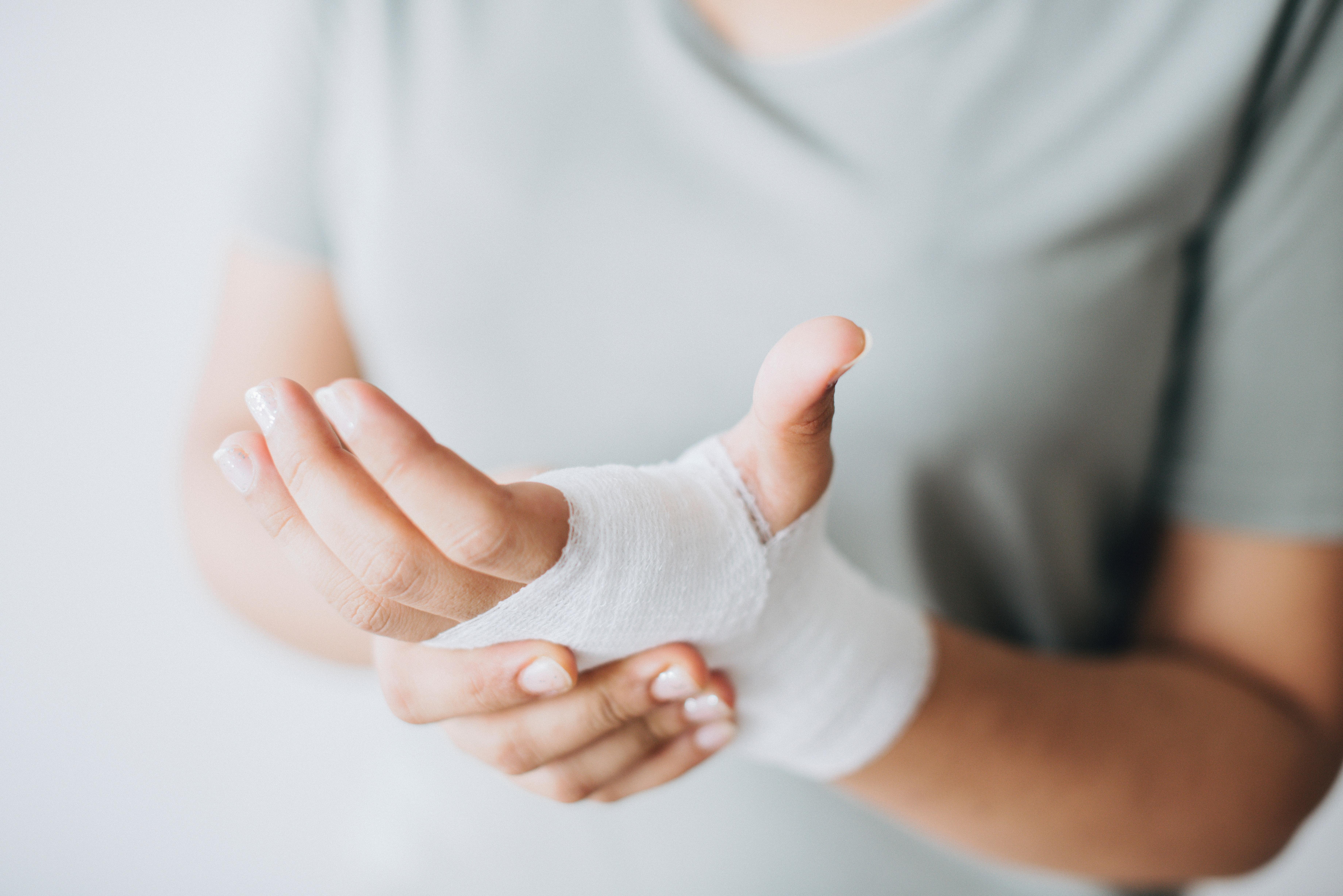 Shoulder / Elbow / Wrist / Hand
